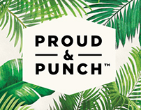 Proud & Punch Launch (Peters)