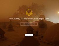 Website: Shahi Baithak