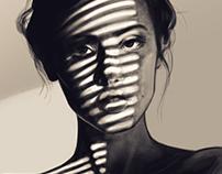 One Portrait Everyday - Part 1