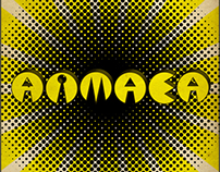 AIMAEA Typography Experiment #1