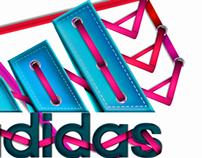 3 Stripes (Adidas)
