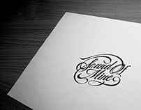 Sound Of Mine Logotype