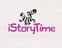 iStoryTime Logo Animation