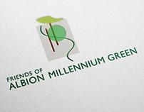 Friends of Albion Millennium Green