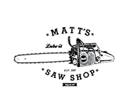 Matt's Saw Shop