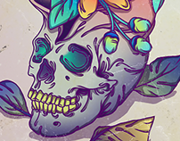 Illustrations - Commissions & Personal Work