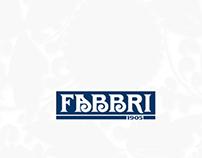 Brochure FABBRI