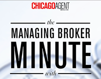 Mortgage Broker Minute by Agent Publishing