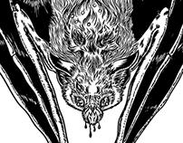 Death bats