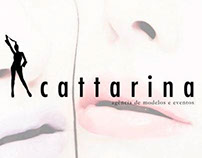 Catálogo Agência de Modelos Cattarina