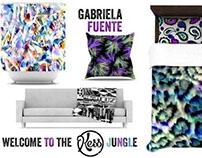 Gabriela Fuente Kess Inhouse