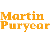 Martin Puryear promotional material