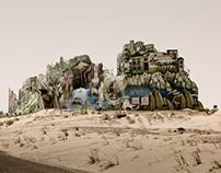 Desert Wonders