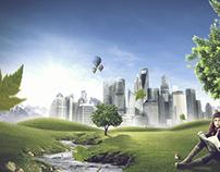 Natura City