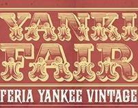 """Sistema """"Yanki Fair"""""""