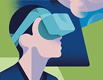 NHTV - Virtual Reality