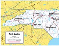 North Carolina Film Commission