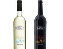 Figueirinha Wine