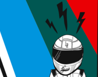 Liberation Racing......