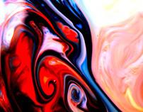 Psychedelic Vibrancy