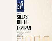 Revista minimal