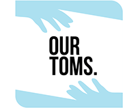 Our TOMS - Mobile Application