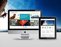 Consalia - Website