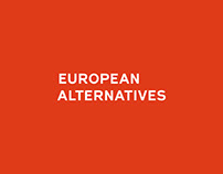European Alternatives Website