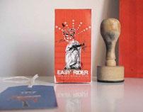 Easy Rider (Rediseño de película)