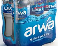 Arwa Water