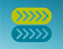 Anino Pneus | Logo and Corporate Identity
