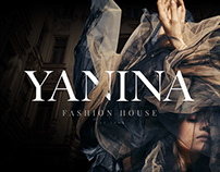 YANINA FASHION HOUSE