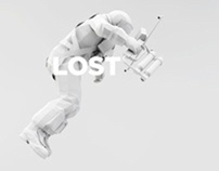 Lost in Space Studio rebrand