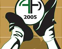 Artakiádní hry 2005