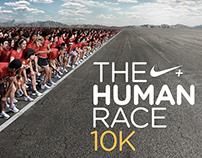 Nike+ Human Race 10K