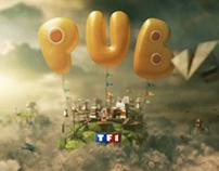 TF1 Jingle PUB (Sabotage 2010)