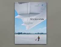 GTAA Annual Report 2012
