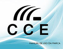 Manual de Identidade Visual - CCE -