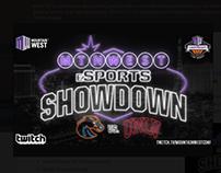 Mountain West eSports Showdown - Allen Chi