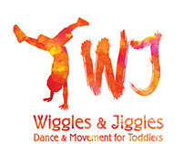 Wiggles and Jiggles Logo