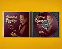 Gustavo Carvalho I Cantor Sertanejo Branding Design
