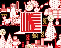 Soja de Portugal — Festa de Natal 2016