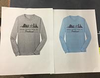 Choir T-Shirts