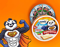 Branding - Packaging - Super Panda Packaging