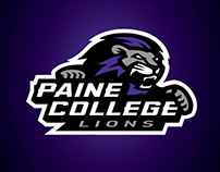 Paine College Lions
