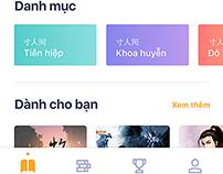 Books App / Duong Minh Quang