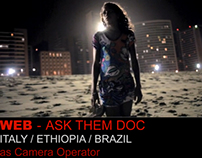 ASK THEM - Web Doc 2013 and 2012