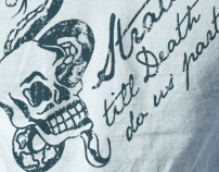 Eindhoven TATTOO T-shirts