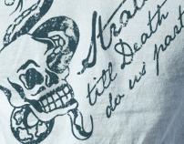 Eindhoven TATTOO T-shirts