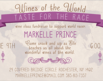 Wines of The World Tickets